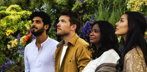 The Shack (2017) Stuart Hazeldine - Movie Review - Image 16