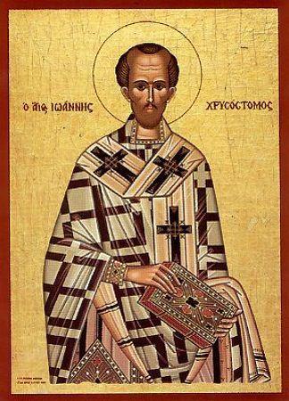 The St. Chrysostom Lutheran Preachers' Retreat 2013 - Image 2