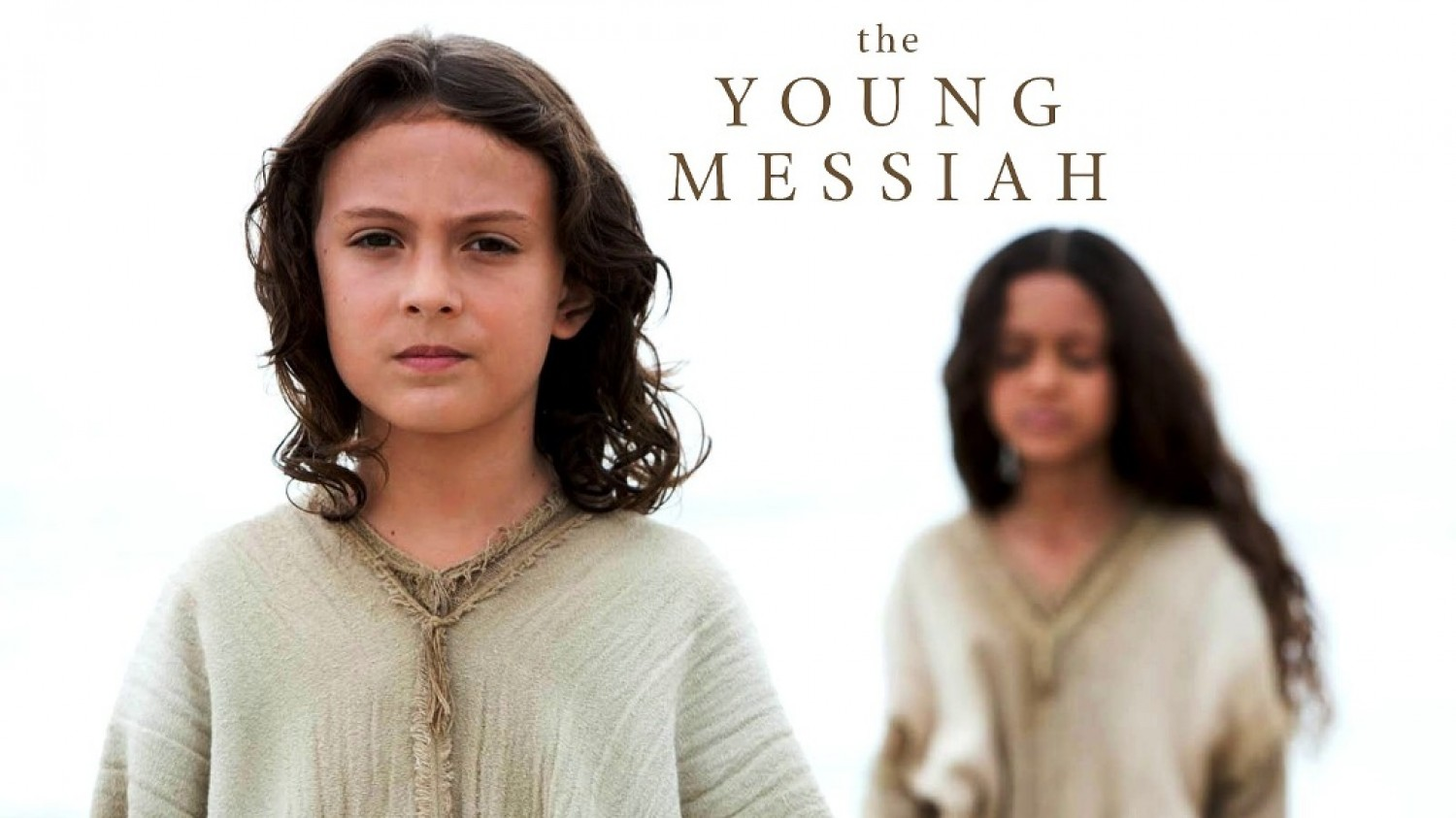 The Young Messiah (2016) Cyrus Nowrasteh - Movie Review