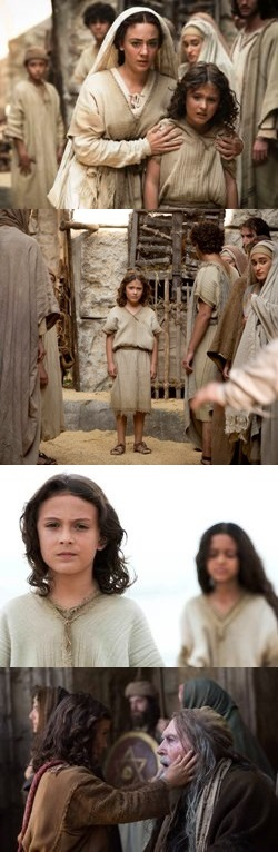 The Young Messiah (2016) Cyrus Nowrasteh - Movie Review - Image 11