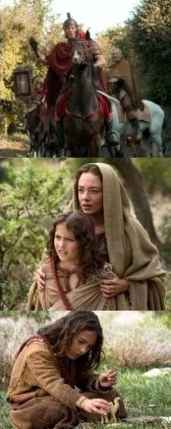 The Young Messiah (2016) Cyrus Nowrasteh - Movie Review - Image 22