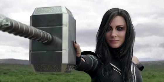 Thor: Ragnarok (2017) Taika Waititi - Movie Review - Image 3