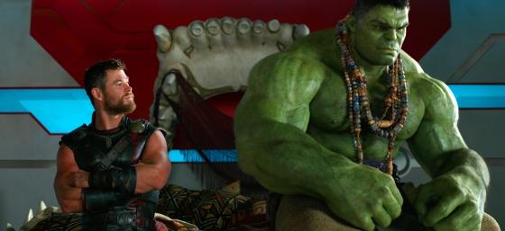 Thor: Ragnarok (2017) Taika Waititi - Movie Review - Image 4