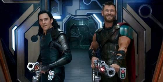 Thor: Ragnarok (2017) Taika Waititi - Movie Review - Image 8