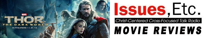 Thor The Dark World (2013) Directed by: Alan Taylor - Movie Review - Image 1