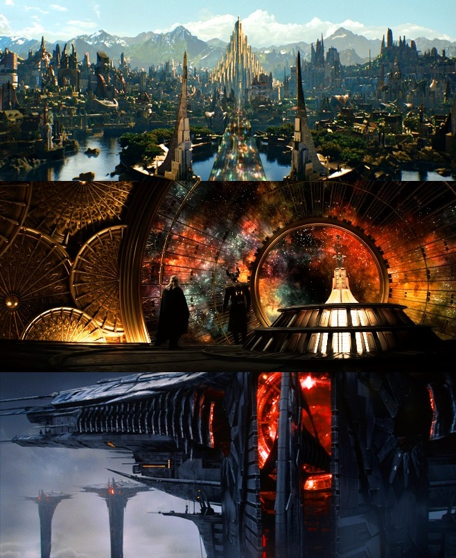 Thor The Dark World (2013) Directed by: Alan Taylor - Movie Review - Image 4