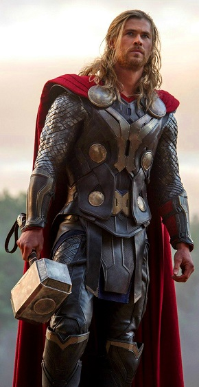 Thor The Dark World (2013) Directed by: Alan Taylor - Movie Review - Image 7
