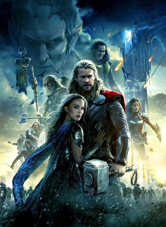 Thor The Dark World (2013) Directed by: Alan Taylor - Movie Review - Image 8