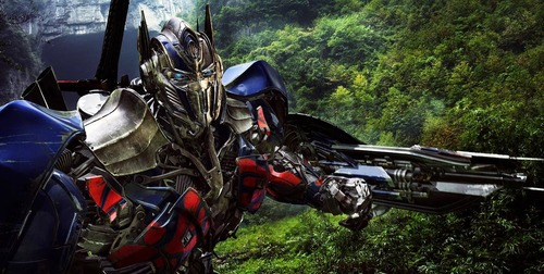 Transformers 4 Age of Extinction (2014) Directed by Michael Bay - Movie Review