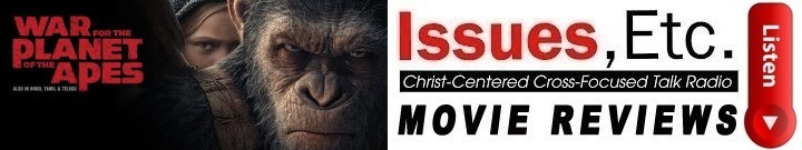 War for the Planet of the Apes (2017) Matt Reeves - Movie Review - Image 1