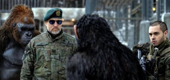 War for the Planet of the Apes (2017) Matt Reeves - Movie Review - Image 5