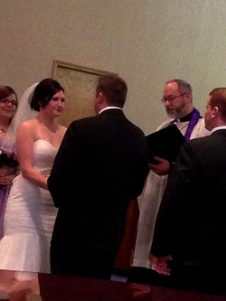 Wedding Sermon / Thayne & Maegan Giroux / Colossians 3:12-17 - Pastor Ted Giese / Mount Olive Lutheran Church - March 28th 2015 - Image 2