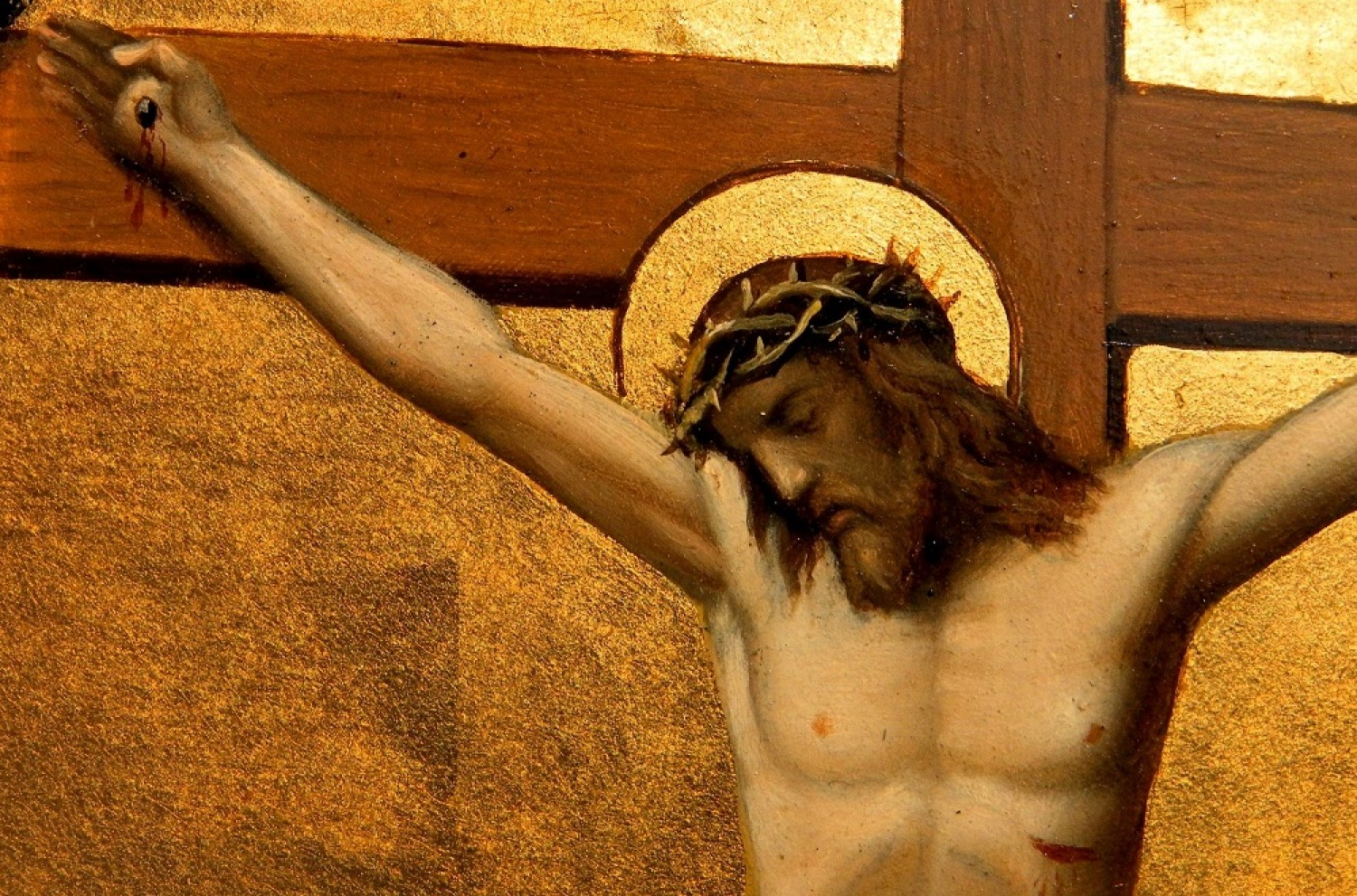Were You There? - John 19:34/ Pastor Ted Giese / Good Friday