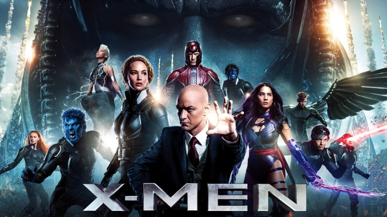 X-Men: Apocalypse (2016) Bryan Singer - Movie Review