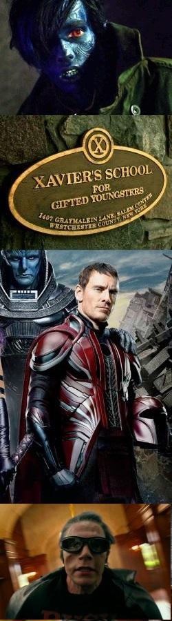 X-Men: Apocalypse (2016) Bryan Singer - Movie Review - Image 8