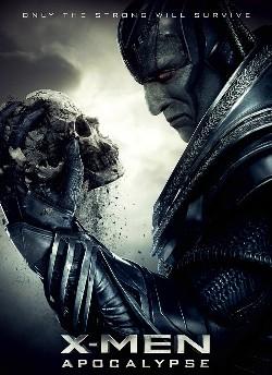 X-Men: Apocalypse (2016) Bryan Singer - Movie Review - Image 9