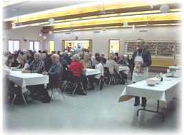 Fellowship Hall - Image 1