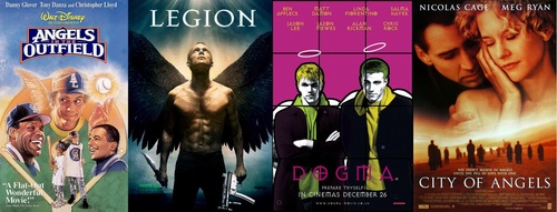 10 Movies That ... Deal With Angels