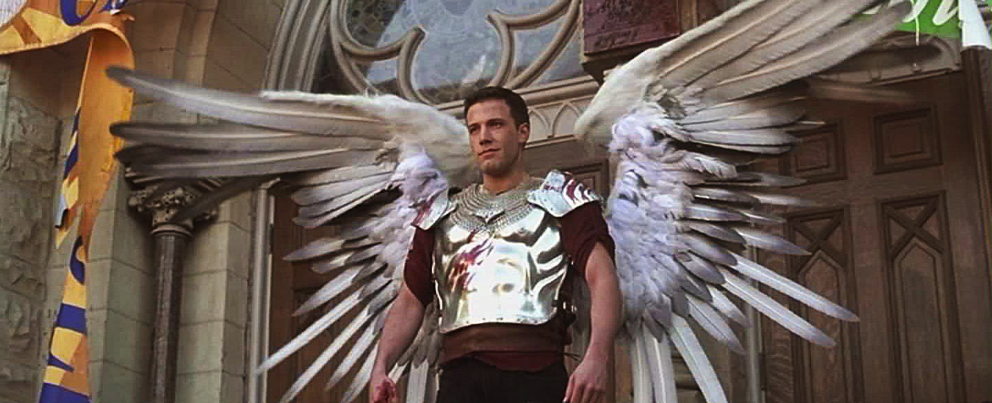 10 Movies That ... Deal With Angels - Image 2