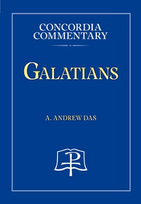 Book of the Month for September 2014:  Galatians - Concordia Commentary - Image 2