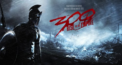300: Rise of an Empire(2014) Directed by: Noam Murro - Movie Review