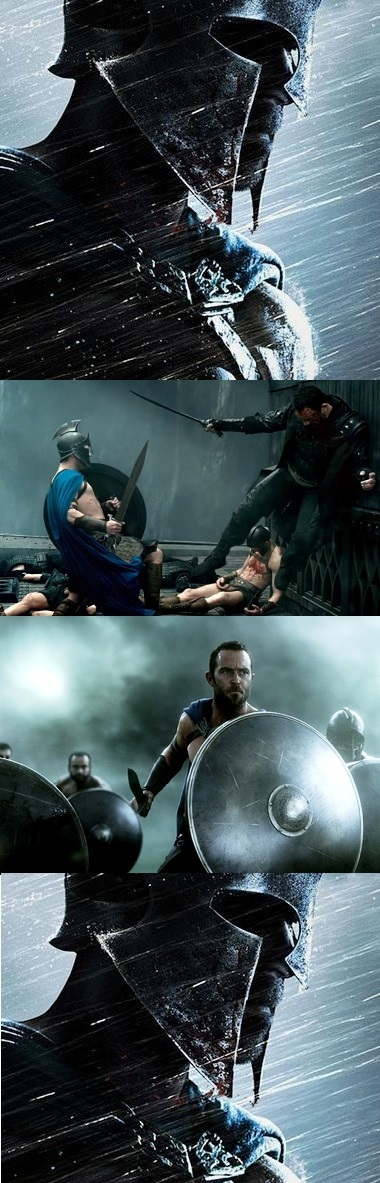 300: Rise of an Empire(2014) Directed by: Noam Murro - Movie Review  - Image 6