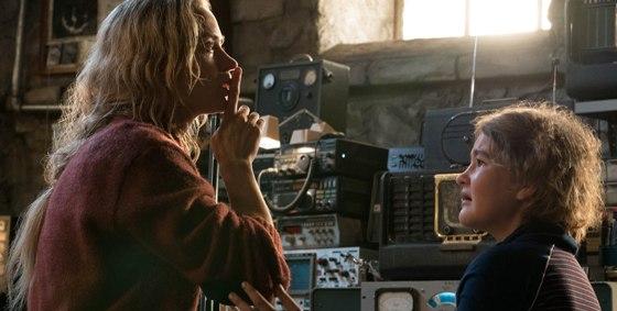 A Quiet Place (2018) John Krasinski - Movie Review - Image 19