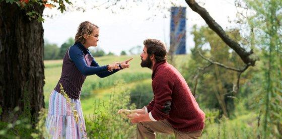 A Quiet Place (2018) John Krasinski - Movie Review - Image 20