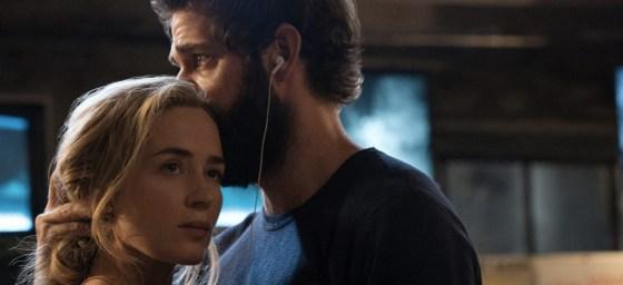 A Quiet Place (2018) John Krasinski - Movie Review - Image 22