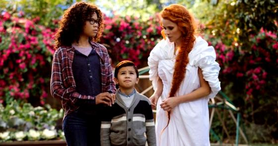 A Wrinkle in Time (2018) Ava DuVernay - Movie Review - Image 11