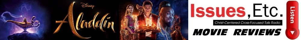 Aladdin (2019) Guy Ritchie - Movie Review - Image 1