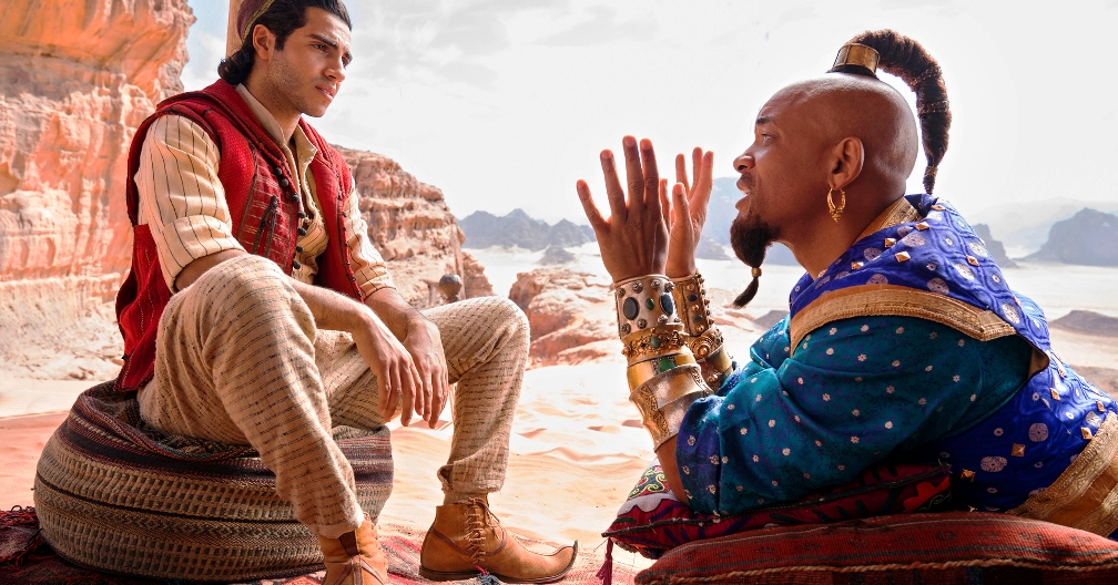 Aladdin (2019) Guy Ritchie - Movie Review - Image 10