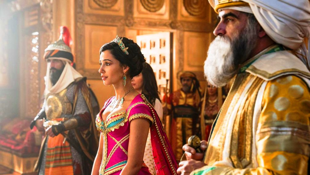Aladdin (2019) Guy Ritchie - Movie Review - Image 4