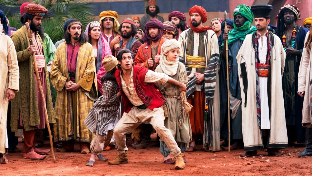 Aladdin (2019) Guy Ritchie - Movie Review - Image 5