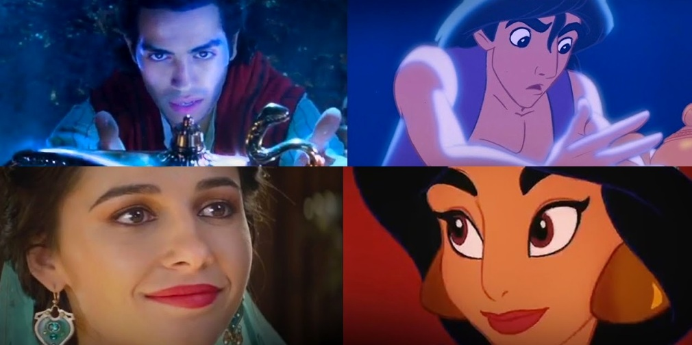 Aladdin (2019) Guy Ritchie - Movie Review - Image 6