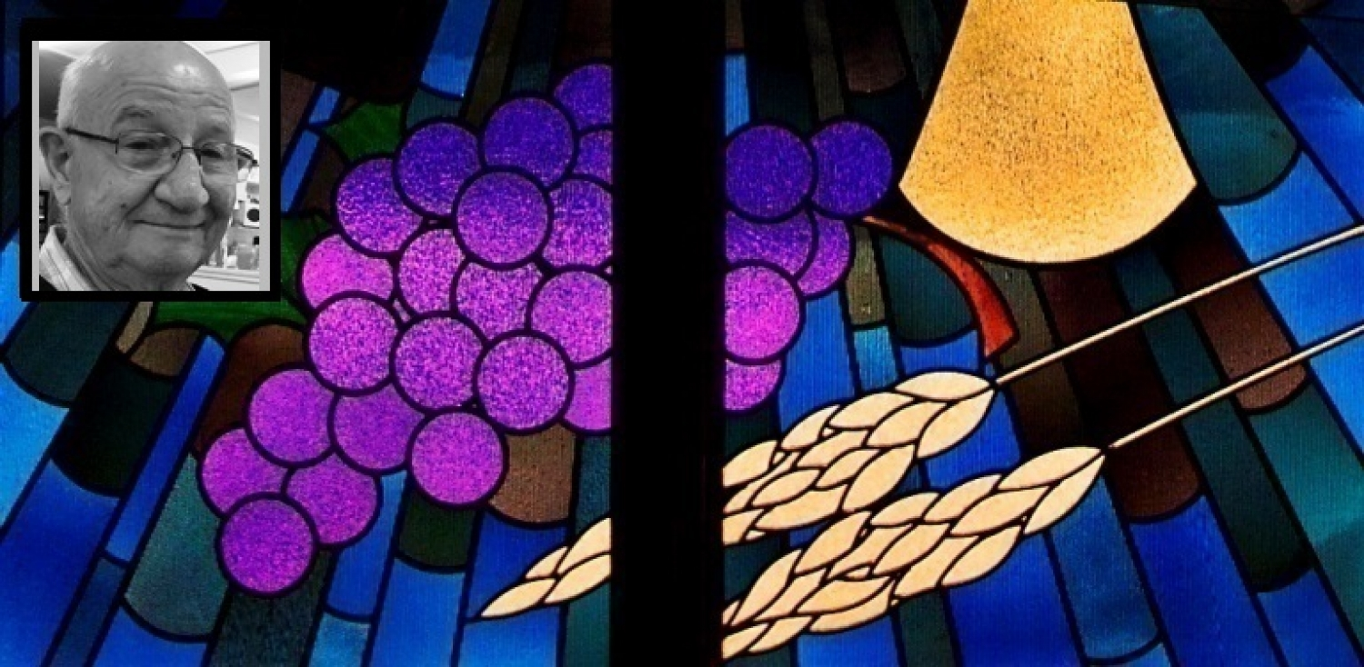 Alex Emil Stenzel Funeral Sermon - John 11:17–27 July 23rd 2021 / Christ Jesus the Resurrection and the Life