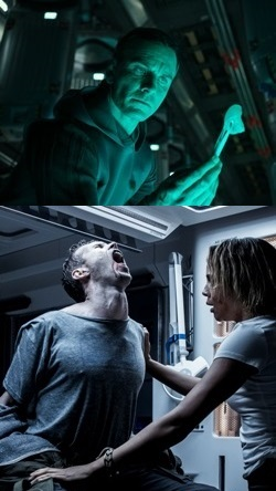 Alien: Covenant (2017) Ridley Scott - Movie Review - Image 11