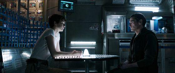 Alien: Covenant (2017) Ridley Scott - Movie Review - Image 13