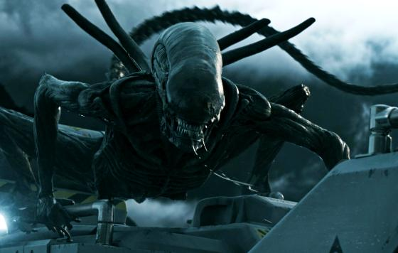 Alien: Covenant (2017) Ridley Scott - Movie Review - Image 4