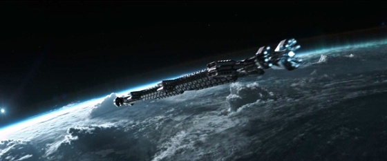 Alien: Covenant (2017) Ridley Scott - Movie Review - Image 7