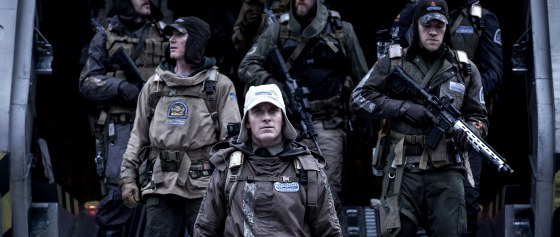 Alien: Covenant (2017) Ridley Scott - Movie Review - Image 8