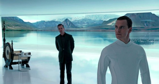Alien: Covenant (2017) Ridley Scott - Movie Review - Image 9