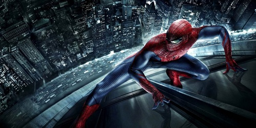 Amazing Spider-Man 2 (2014) Directed by: Marc Web - Movie Review