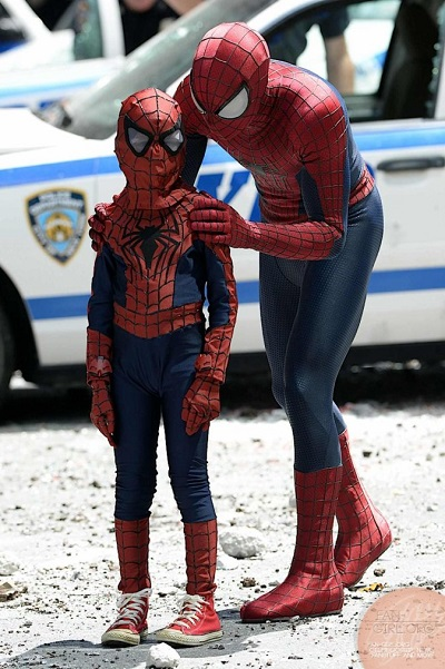 Amazing Spider-Man 2 (2014) Directed by: Marc Web - Movie Review - Image 5