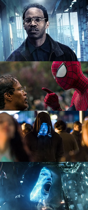Amazing Spider-Man 2 (2014) Directed by: Marc Web - Movie Review - Image 6
