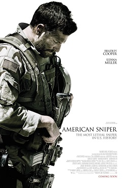 American Sniper (2014) by Clint Eastwood - Movie Review - Image 1