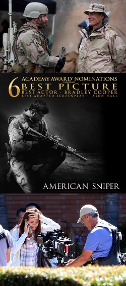 American Sniper (2014) by Clint Eastwood - Movie Review - Image 9
