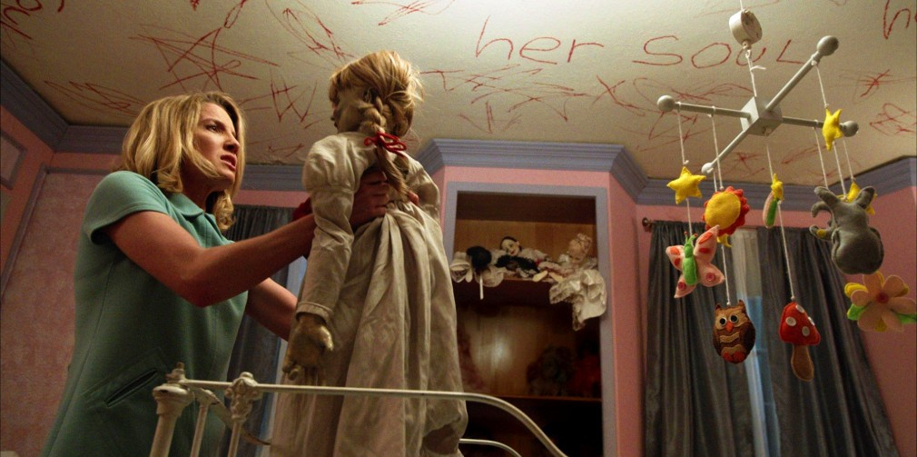 Annabelle (2014) Directed by John R. Leonetti - Movie Review - Image 15