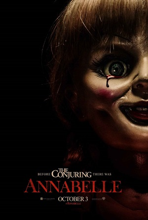 Annabelle (2014) Directed by John R. Leonetti - Movie Review - Image 5