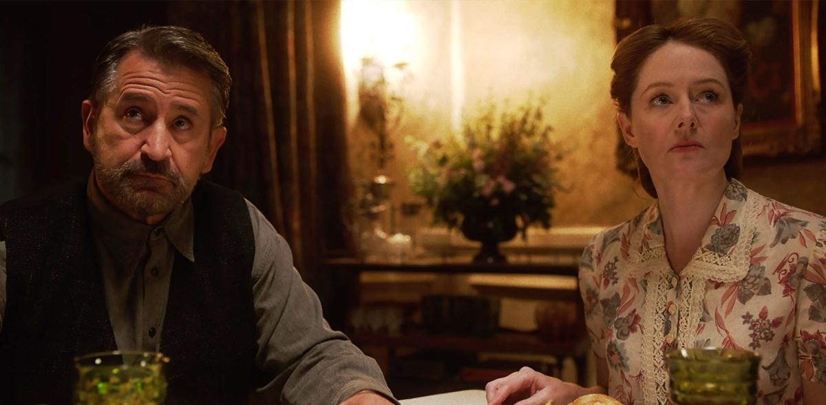 Annabelle: Creation (2017) David F. Sandberg - Movie Review - Image 12